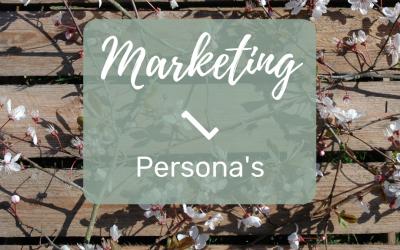Visualiseer en bereik je doelgroep met behulp van persona's