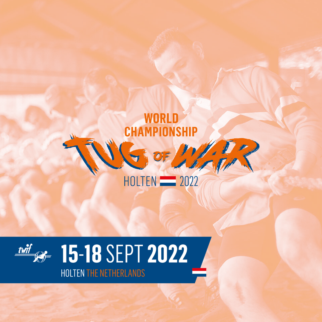 WK Tug of War 2022