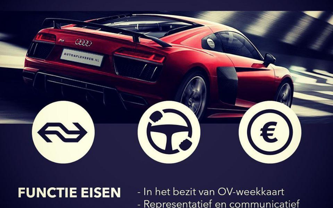 AutoAfleveren.nl
