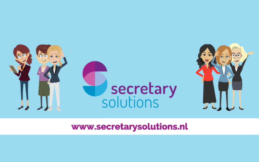 Secretary Solutions