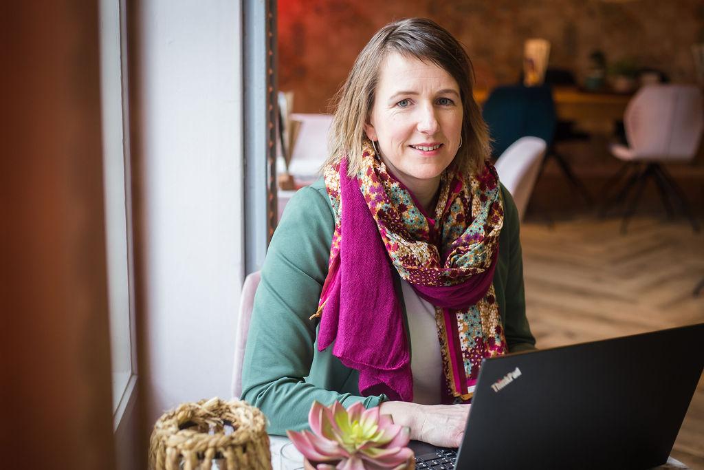 Marketing uitbesteden? Vraag marketingspecialist Chantal Bannink