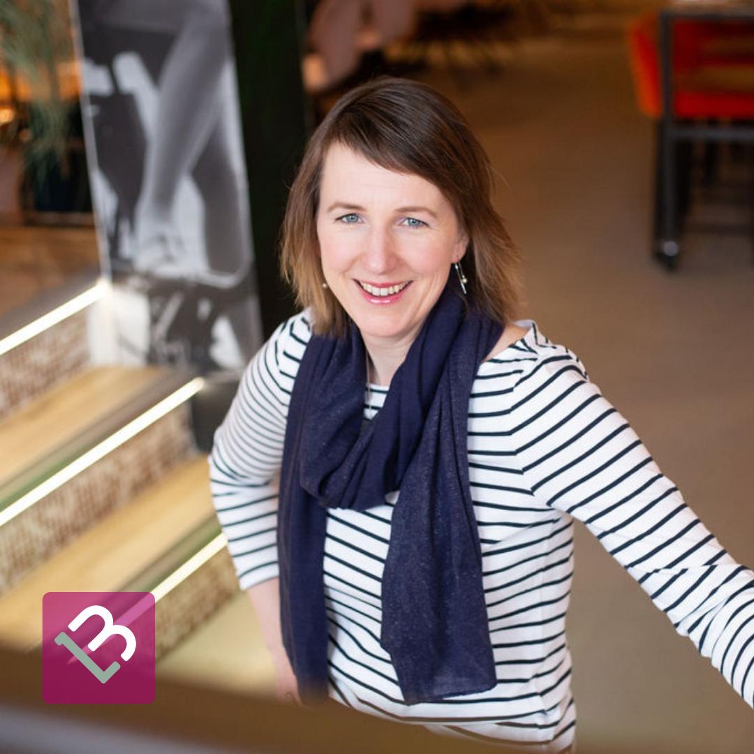 1-op-1 marketingtraject met Chantal Bannink