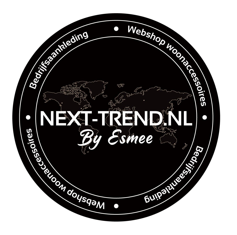 Strategiesessie en plan van aanpak voor de nieuwe website van Next Trend